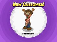 Fernanda Unlocked