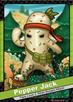 103 Pepper Jack