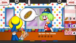 Sprinks Ordenando