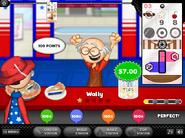 Wally Perfecto Bakeria