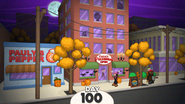 PizzeriaHD - Tastyville durante Halloween