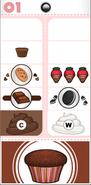 Hugo Cupcakeria Valentines