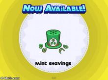Papa's Cupcakeria - Mint Shavings.png