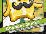 Cheddar Macks