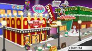 PWTG! - Starlight City durante Año Nuevo