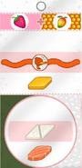 Hacky Sushi