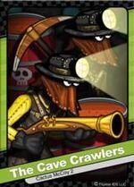 085 Cave Crawlers