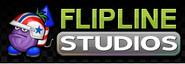 Logo de Flipline 4 de Julio 2014