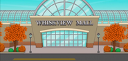 Whiskview Mall por fuera