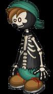 Robby Estilo Halloween