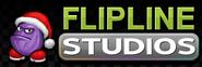 Logo Flipline Navidad