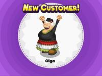 Desbloqueando a Olga