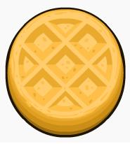 Cortador de Waffle