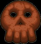 Rosquilla de Cráneo