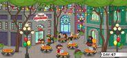 Mocharia To Go! - 8 New Pepperton durante Cinco de Mayo