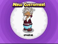 CrystalUnlock