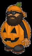 Rico Estilo Halloween