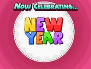 Ahora en...Año Nuevo