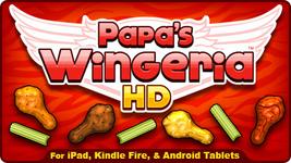 Wingeria HD