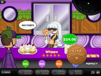 Whippa Scooperia Perfect