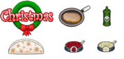 Christmas Ingredients - Taco Mia HD.png
