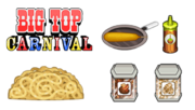 Taco Mia To Go! - Big Top Carnival Ingredients.png