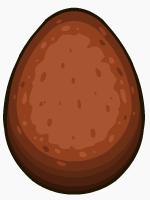Dona de Huevo