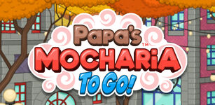 Mocharia To Go! Imagen Promocional 1