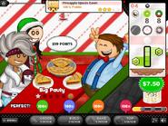 Big Pauly Perfecto Bakeria