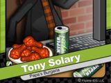 Tony Solary