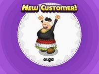 Nuevo Cliente Olga
