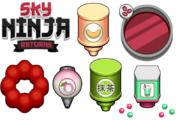 DonuteriaToGo! - Sky Ninja Returns Ingredientes.png