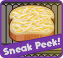 Sneakpeek pastaria bread