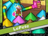 LePete