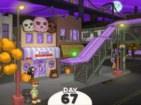 Oniontown - Halloween