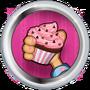 Cupcake Fan!