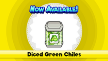 Diced Green Chilies TMTG.png