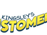 Kingsley's Customerpalooza 2016