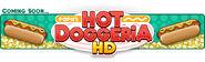 Papa's Hot Doggeria HD Blog Banner
