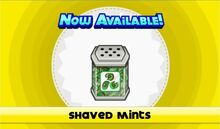 Shaved mints unlocked.jpg