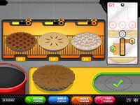 Screenshots bake