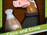 Coco y Crow