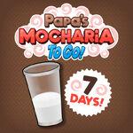 Mocharia To Go! - ¡En 7 días!