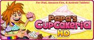 CupcakeriaHD blog launch pic