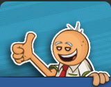 Thumbs Up - Little Edoardo