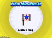 Papa's Cupcakeria - Festive Flag.png