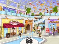 Papa'sBakeria - Whiskview Mall durante Thanksgiving