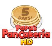 Pancakeria HD 5 Days