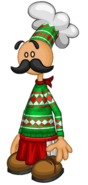 Papa Louie Style H