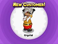 Crystal New C - Sushiria
